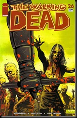P00026 - The Walking Dead #26