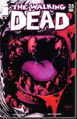 P00035 - The Walking Dead #35