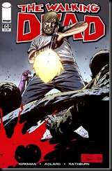 P00054 - The Walking Dead #60