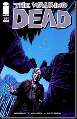 P00062 - The Walking Dead #68