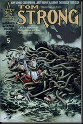 P00005 - Alan Moore - Tom Strong v1 #5