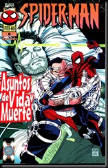 P00008 - Spiderman  - Saga del Clon v3 #12