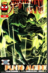 P00010 - Spiderman  - Saga del Clon v3 #12