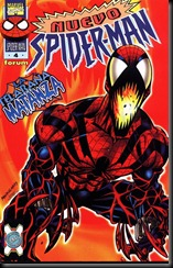 P00004 - Spiderman  - Saga del Clon v3 #12