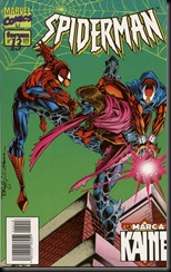 P00012 - Spiderman  - Saga del Clon v2 #18