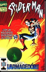 P00013 - Spiderman  - Saga del Clon v2 #18