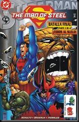 P00003 - Superman - Ending Battle #130