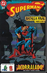 P00006 - Superman - Ending Battle #609
