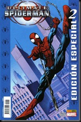 P00002 - Ultimate Spiderman v2 #2