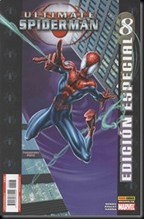 P00008 - Ultimate Spiderman v2 #8