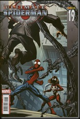P00019 - Ultimate Spiderman v2 #19