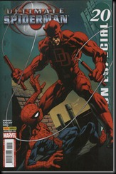 P00020 - Ultimate Spiderman v2 #20
