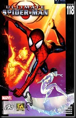 P00005 - Ultimate Spiderman v3 #118