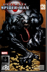 P00015 - Ultimate Spiderman v3 #128