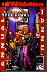 P00021 - Annual Ultimate Spiderman v3 #3