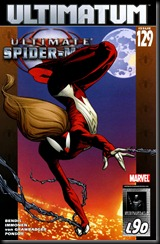 P00016 - Ultimate Spiderman v3 #129
