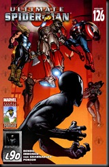 P00013 - Ultimate Spiderman v3 #126