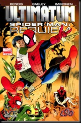 P00023 - Ultimatum - Spider-Man - Requiem #2