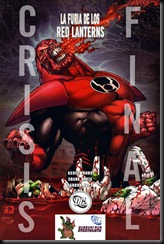 Rage of the Red Lanterns