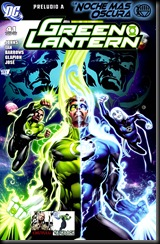 10 - Green Lantern v4 #41