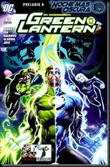 10 - Green Lantern v4 #41