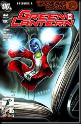 11 - Green Lantern v4 #42