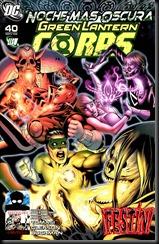 P00015 - 14 - Green Lantern Corps #40