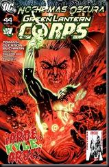 P00026 - 53 - Green Lantern Corps #44