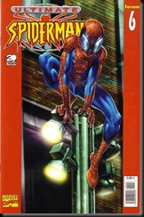 P00007 - Ultimate Spiderman v1 #6