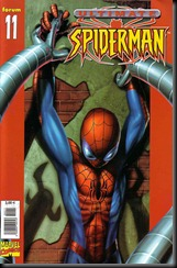 P00012 - Ultimate Spiderman v1 #11
