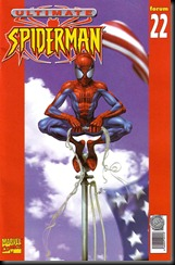 P00024 - Ultimate Spiderman v1 #22