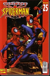 P00027 - Ultimate Spiderman v1 #25
