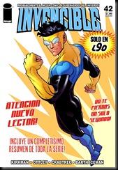 P00016 - Invencible #42