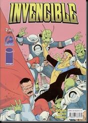 P00002 - Invencible #4