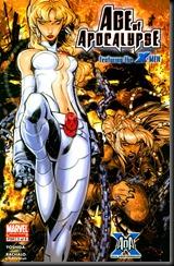 P00003 - Retorno de la era de Apocalipsis #3