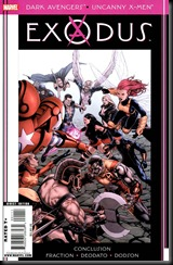 P00063 - Dark Reign #1