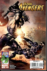 P00086 - Dark Reign #9