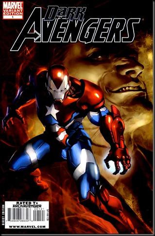 Dar Avengers 001 - 002