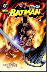 P00003 - Batman - Silencio 4 de howtoarsenio.blogspot.com #5