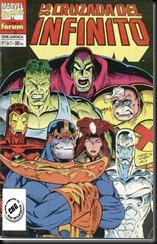 P00017 - Sagas cosmicas de Thanos - 17 La Cruzada Del Infinito howtoarsenio.blogspot.com #7