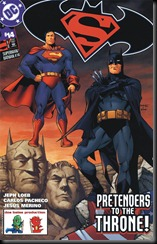 P00015 - Superman & Batman #14