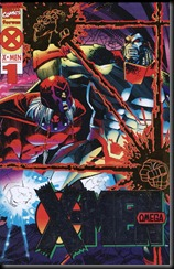 P00045 - Era de Apocalipsis - Conclusion X-Men Omega.howtoarsenio.blogspot.com #43