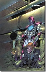 P00015 -  14 - Nuevos Thunderbolts #11