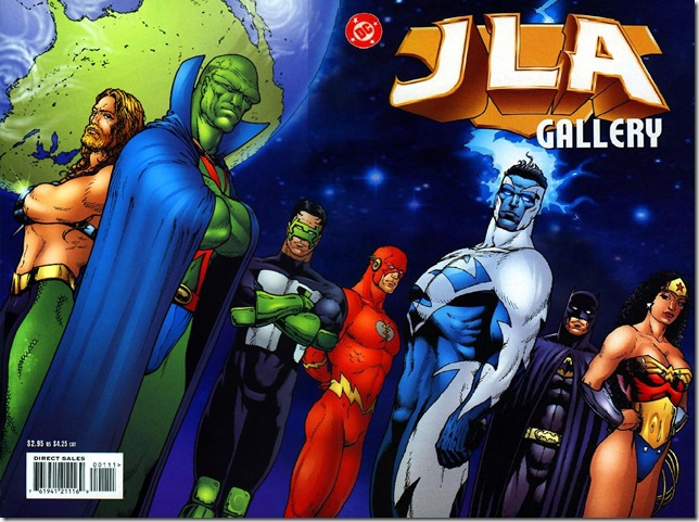 JLA Gallery