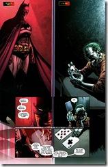 Batman RIP Prologo - página 1