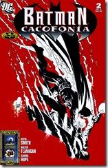 Batman - Cacofonía 2