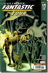 P00008 -  07 - Ultimate Fantastic Four 17 #32
