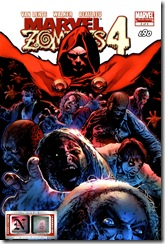 P00016 -  15 - Marvel Zombies 4 #2