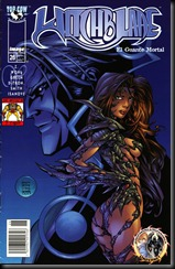 P00028 - Witchblade #26