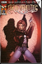 P00053 - Witchblade #51